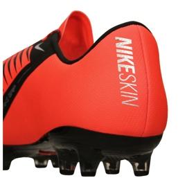 Nike Phantom Vnm Pro AG-Pro M AO0574-600 futballcipő narancs narancs 4