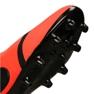 Nike Phantom Vnm Pro AG-Pro M AO0574-600 futballcipő narancs narancs 5