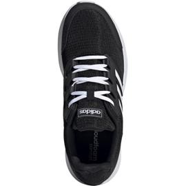 Férfi futócipő adidas Galaxy 4 M EE8024 fekete 1
