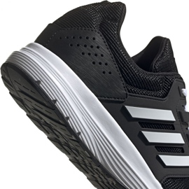 Férfi futócipő adidas Galaxy 4 M EE8024 fekete 4
