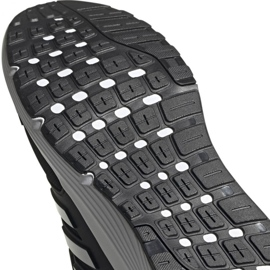 Férfi futócipő adidas Galaxy 4 M EE8024 fekete 5