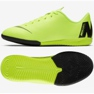 Nike Mercurial VaporX 12 Academy Gs Ic Jr AJ3101 701 zöld cipő 2