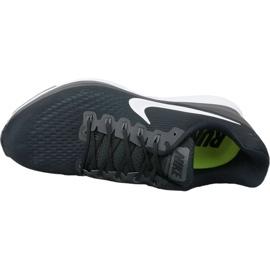 Nike Air Zoom Pegas 34 M 880555-001 futócipő fekete 2