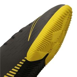 Nike Jr VaporX 12 Academy Gs Ic Jr AJ3101-070 beltéri cipő szürke szürke / ezüst 5