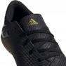Adidas Nemeziz 19.4. Jr EG3314 futballcipő fekete fekete 3