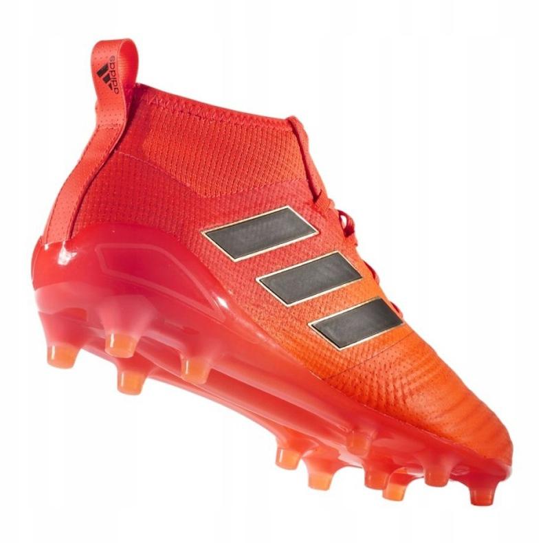 Adidas Ace 17.1 Fg M S77036 narancs ButyModne.pl