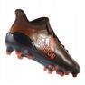 Adidas X 17.1 Fg M S82288 cipő fekete és piros fekete, piros 1