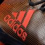 Adidas X 17.1 Fg M S82288 cipő fekete és piros fekete, piros 3