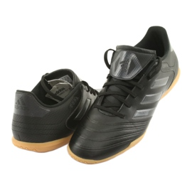 Beltéri cipő adidas Copa Tango 18.4 IN fekete 3