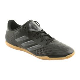 Beltéri cipő adidas Copa Tango 18.4 IN fekete 1