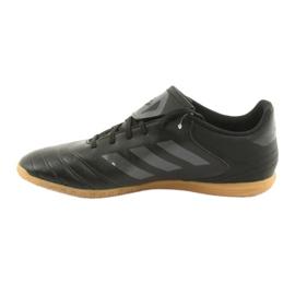 Beltéri cipő adidas Copa Tango 18.4 IN fekete 2