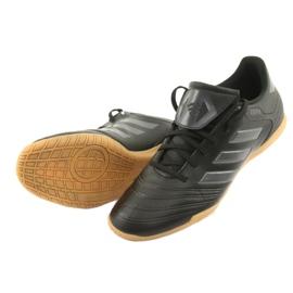 Beltéri cipő adidas Copa Tango 18.4 IN fekete 4