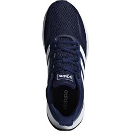 Adidas Runfalcon M F36201 cipő haditengerészet 2