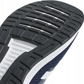 Adidas Runfalcon M F36201 cipő haditengerészet 5