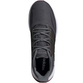 Adidas Runfalcon M EE8153 futócipő szürke 1