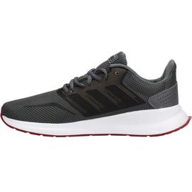 Adidas Runfalcon M EE8153 futócipő szürke 2