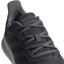 Adidas Runfalcon M EE8153 futócipő szürke 3