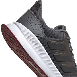 Adidas Runfalcon M EE8153 futócipő szürke 4