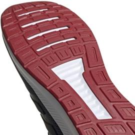 Adidas Runfalcon M EE8153 futócipő szürke 5
