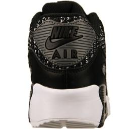 Nike Air Max 90 Mesh Se Gs Jr AA0570 002 cipő sokszínű