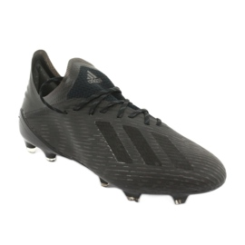 Foci cipő adidas X 19.1 Fg M F35314 fekete 1