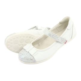 Befado gyerekcipő 170Y019 fehér 4
