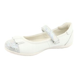 Befado gyerekcipő 170Y019 fehér 2