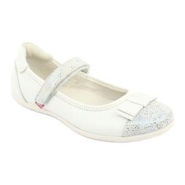 Befado gyerekcipő 170Y019 fehér 1