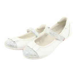 Befado gyerekcipő 170Y019 fehér 3