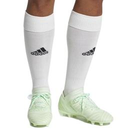Adidas Nemeziz 17.2 Fg M CP8973 futballcipő sokszínű zöld 1