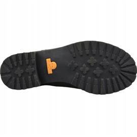 Timberland Bethel Biker W 6914B téli cipő fekete 3