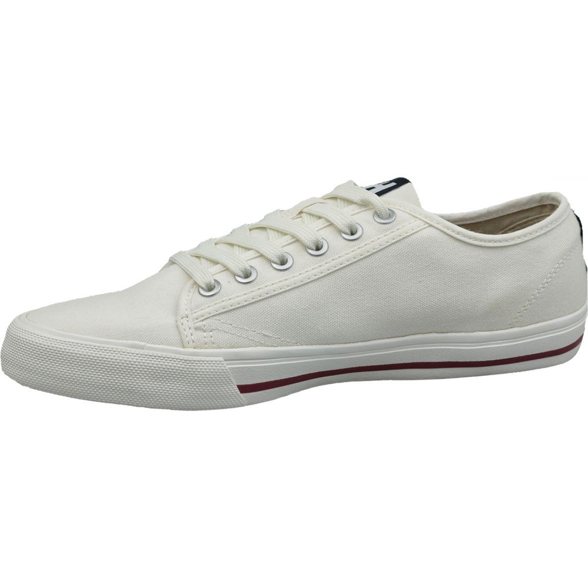 Helly Hansen Fjord vászoncipő V2 M 11465 597 cipő
