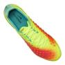 Nike Magista Opus Ii Fg M 843813-708 futballcipő sárga sárga 4