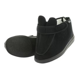 Befado női cipő - 987D002 fekete 6