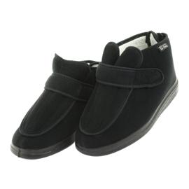Befado női cipő - 987D002 fekete 4
