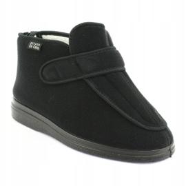 Befado női cipő - 987D002 fekete 2