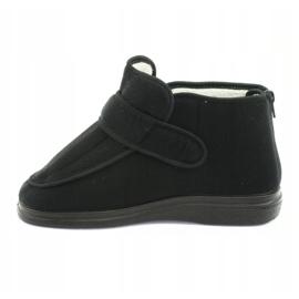 Befado női cipő - 987D002 fekete 3