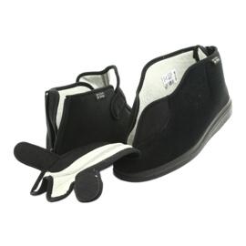 Befado női cipő - 987D002 fekete 5