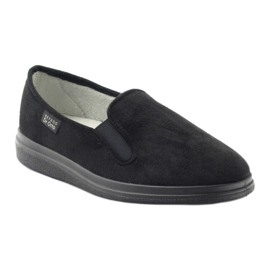 Befado női cipő pu 991D002 fekete 4