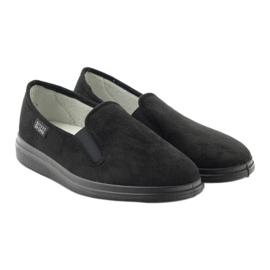 Befado női cipő pu 991D002 fekete 5