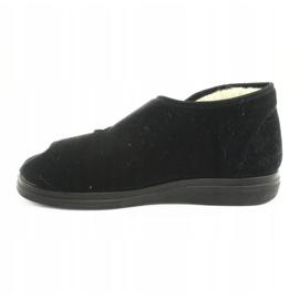 Befado női cipő pu 986D011 fekete 3