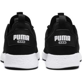 Puma futócipő Puma Nrgy Neko Sport W 191584 01 fekete 5