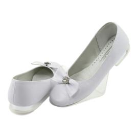 Szivattyúk áldozó balerinák fehér Miko 800 4