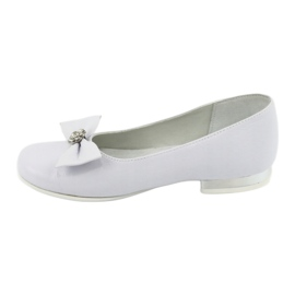 Sütőtök közösség balerina fehér Miko 2