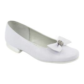 Sütőtök közösség balerina fehér Miko 1