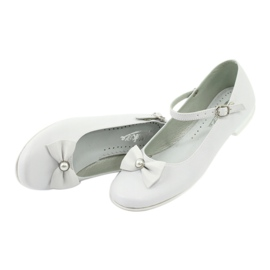 Fehér Miko 806 balerinák 3