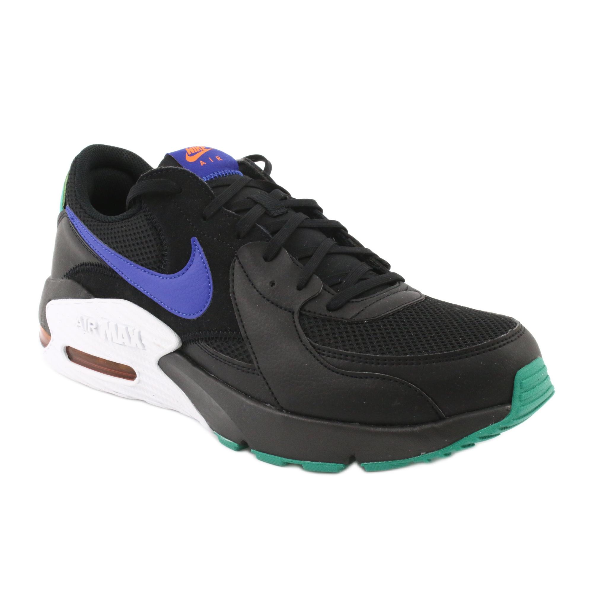 Férfi cipő férfiak Nike ButyModne.pl