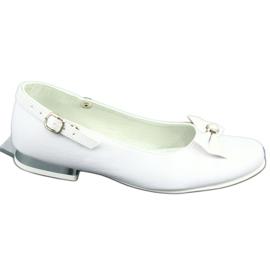 Fehér Miko 806 balerinák 4