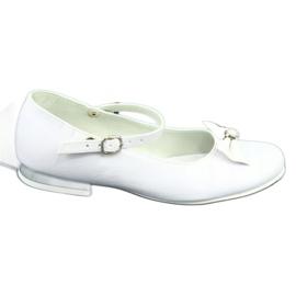 Fehér Miko 806 balerinák 5