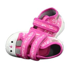 Befado narancssárga gyermekcipő 212P066 rózsaszín 9